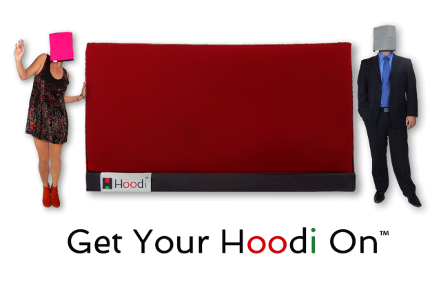 Get Your Hoodi On
