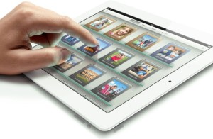 Retina iPad